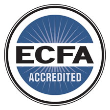 ECFA Accredited RGB Small